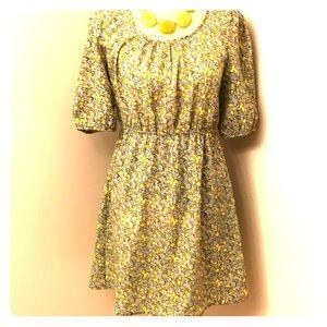 Cute spring dress 👗